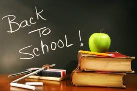 Back To School @ Salon Monaco Tampa Best Color Salon