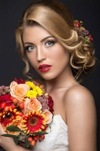 Wedding hairstyles tampa Monaco Salon