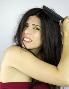 Hair Breakage: How to prevent and repair it.