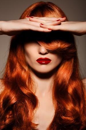 Pumpkin spice hair color monaco salon tampa