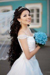 Bridal hairstyle Monaco hair Salon Tampa
