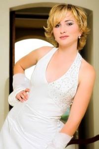 medium length bridal hairstyle Tampa Hair Salon