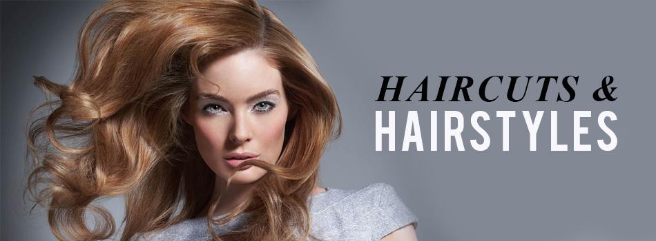 haircut hairstyles hair salon in Tampa