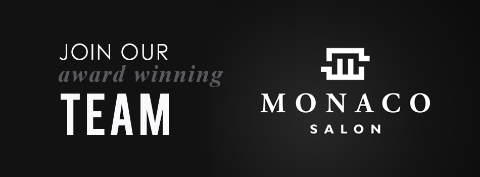 careers at Monaco Salon
