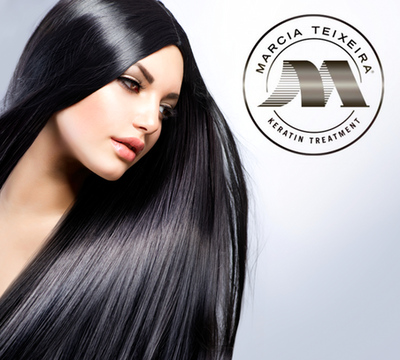 marcia teixeira keratin treatment Brazilian Blowout
