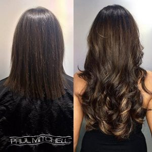Tampa Hair Salon Home