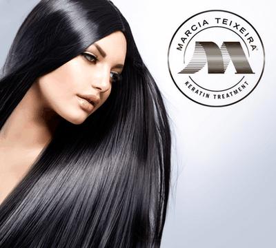 Will a keratin treatment really straighten my hair?