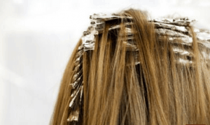 How to cover up roots and manage re-growth