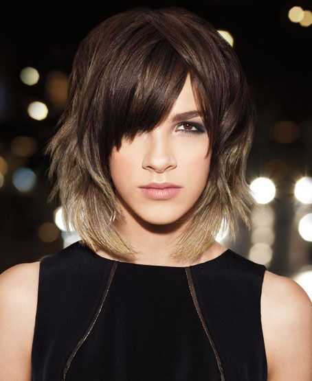 short hairstyles Tampa, Monaco Hair Salon