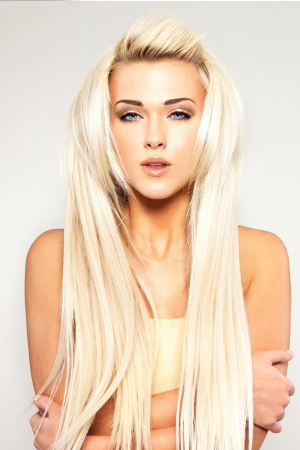blonde hair expert tampa Monaco Salon