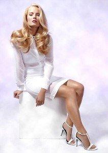 blonde 2