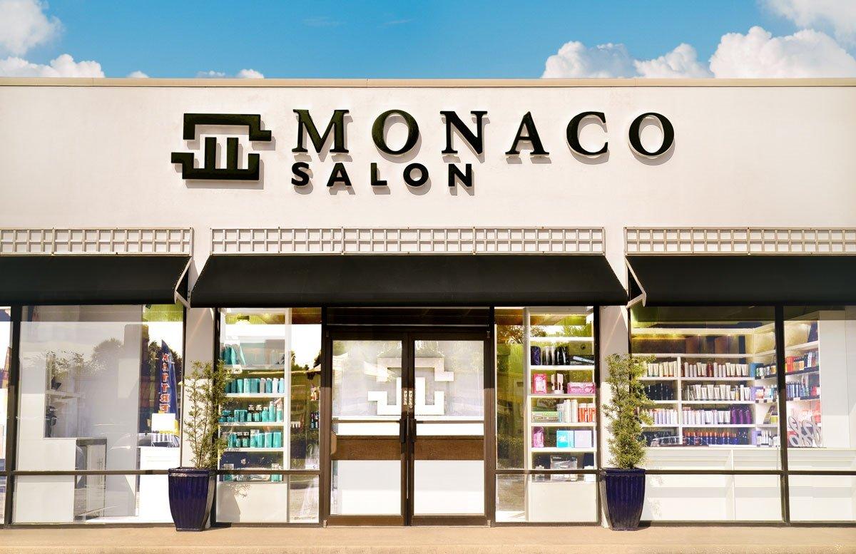 monaco salon tampa hair color hair extensions contact