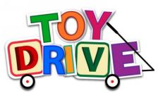 toy drive South Tampa