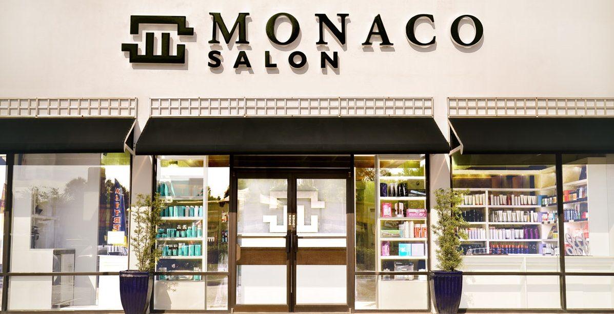 best hair salon tampa Monaco Salon