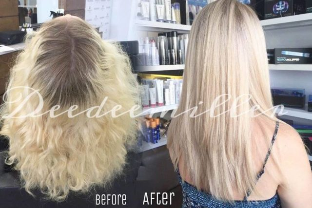 Monaco's Latest Hair Transformations