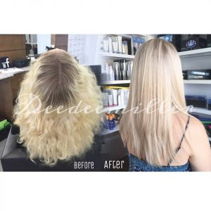 color corrections by deedee Monaco Salon Tampa