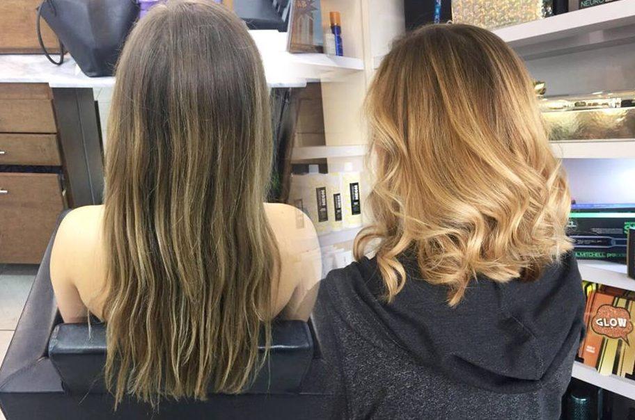 medium length hairstyles monaco salon tampa