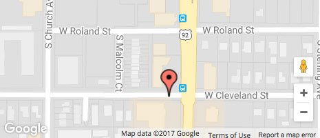 Monaco Hair Salon<br>143 South Dale Mabry Highway in Tampa