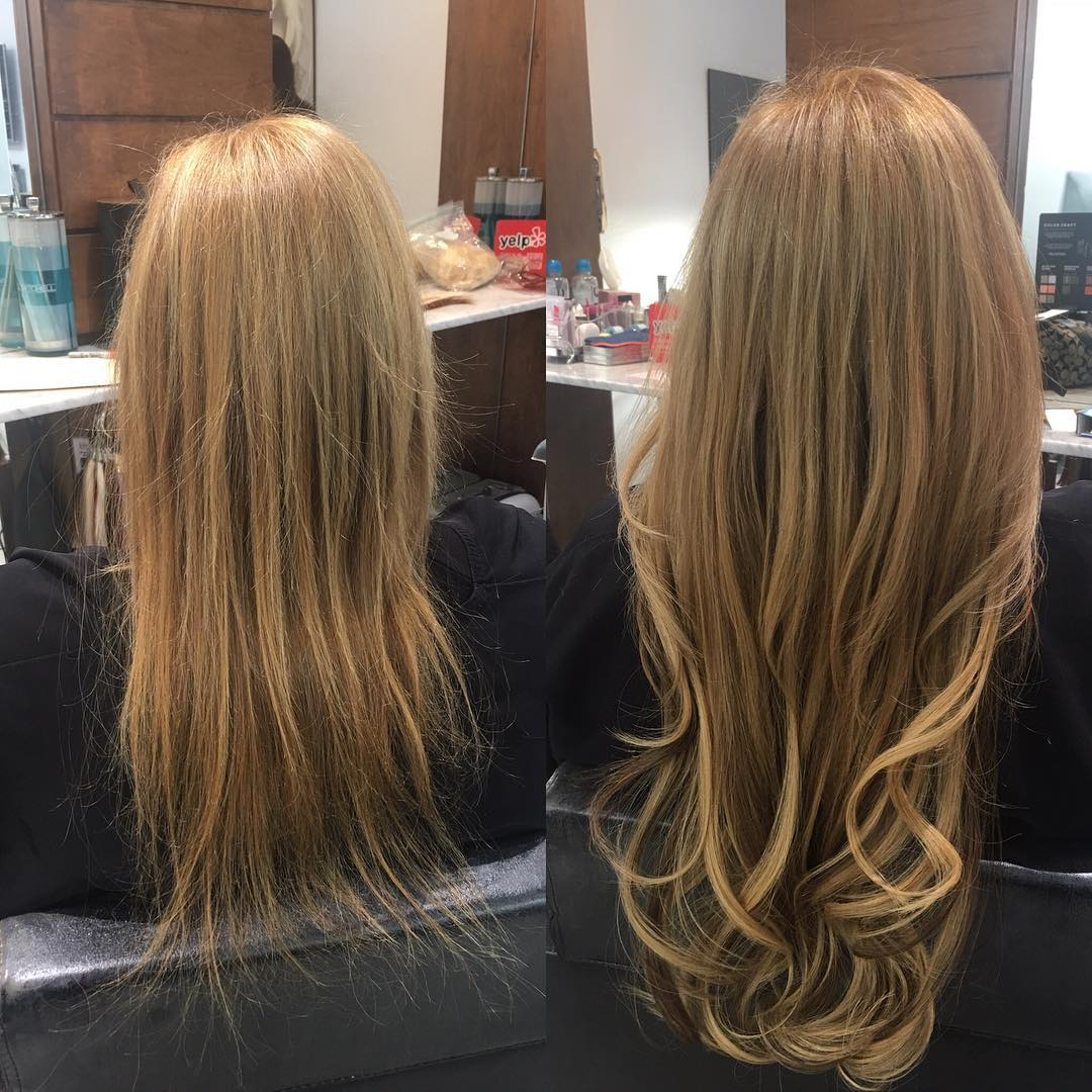 Tampa Hair Salon, Hair Color, Hair Extensions at Monaco