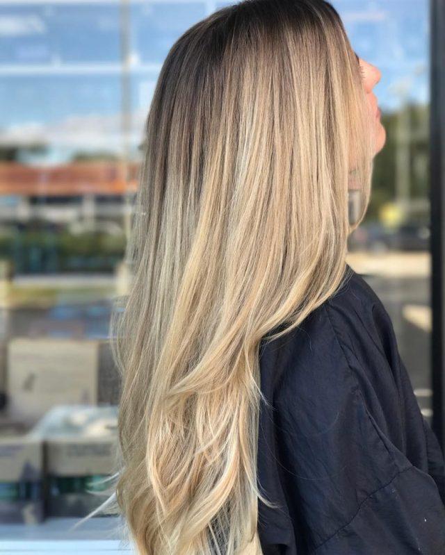 blonding monaco salon tampa