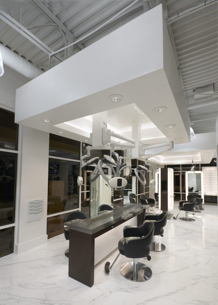 best hair salon Tampa, Clearwater, St Pete