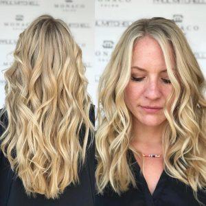 best hair color salon tampa
