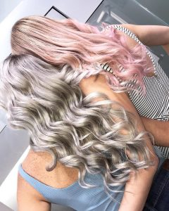 Hair Color Album
