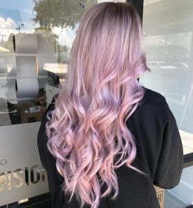 The Blonde Hair Trends For Tampa At Monaco Salon