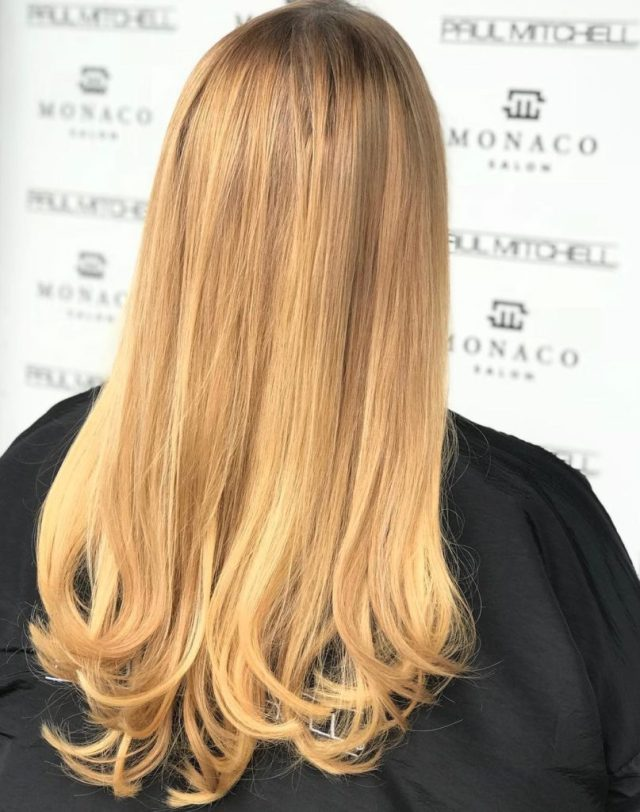 Hair Color Album