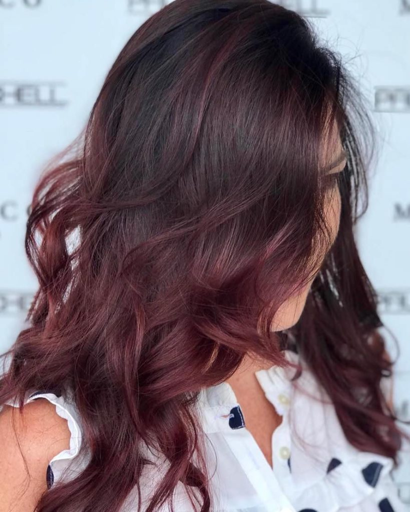 vivid hair color monaco salon tampa