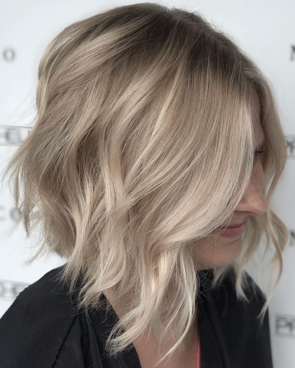 Thinning Hair Styling Tips And Tricks From The Professionals Monaco Salon In Tampa