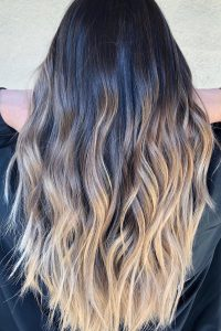 ombre hair color tampa