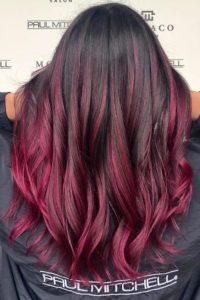 vivid hair color monaco salon tampa