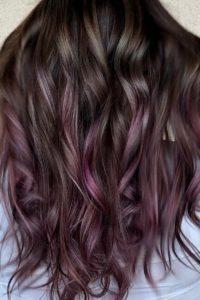 vivid ombre hair color tampa