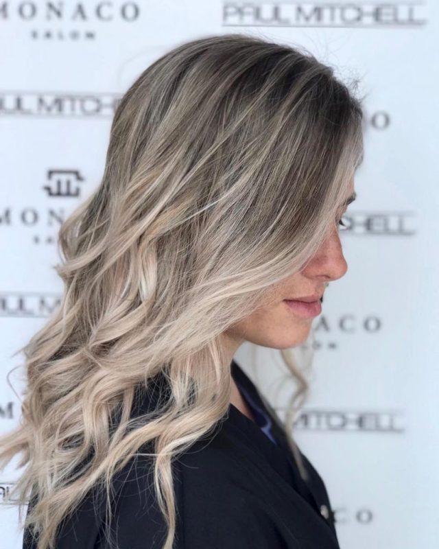 Best Balayage Hair Color Tampa Expert Balayage Monaco Salon