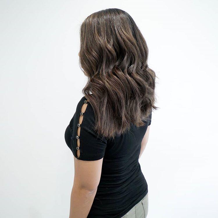 long hairstyle monaco salon