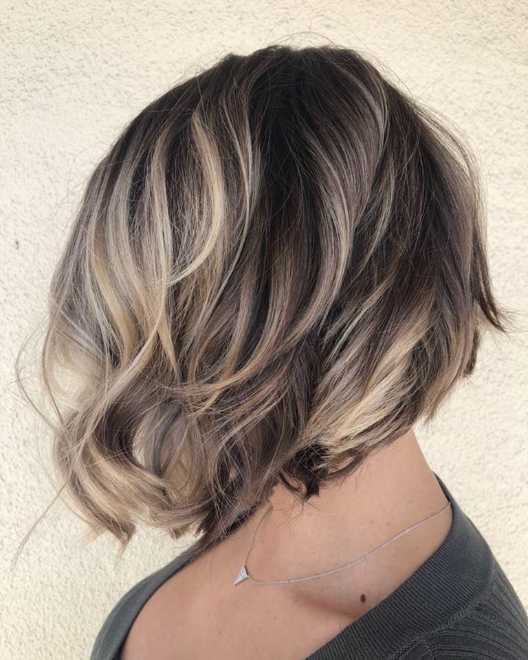 short and sassy hairstyle monaco salon tampa