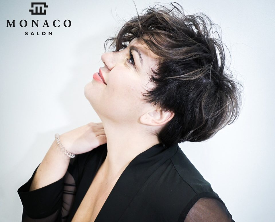 short hairstyles curly hairstyles monaco salon tampa