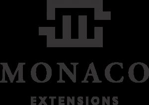 Monaco Extensions logo