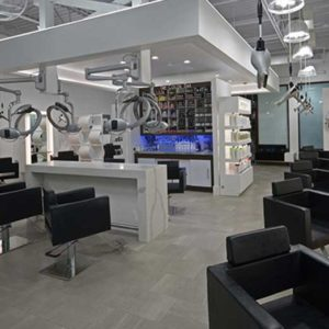 the best hair extensions salon in Tampa Florida