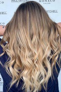 blonde highlights tampa