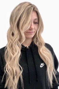 22 in hand tied weft hair extensions tampa florida