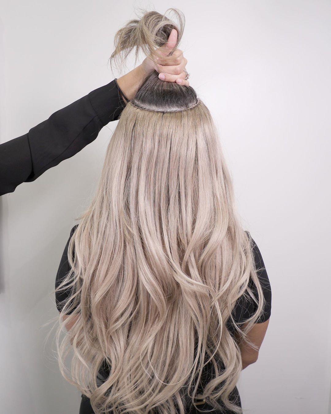 tissage cheveux naturels hair luxury