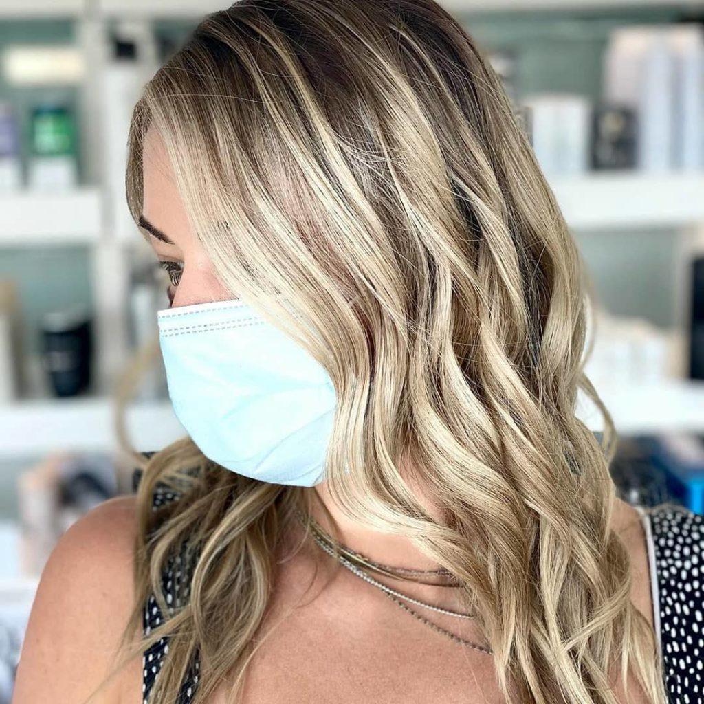 blendy blonde hair monaco salon