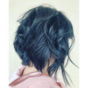short hairstyles Monaco salon tampa