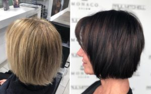 light to dark hair color tampa