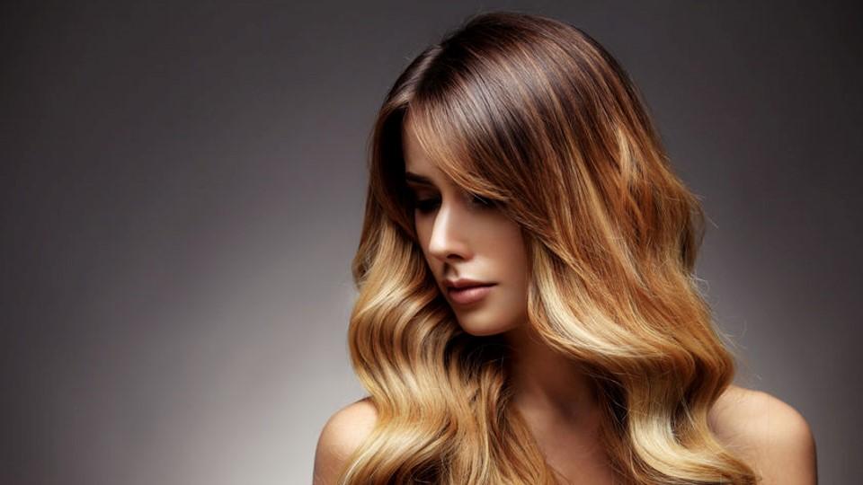 ombre hair balayage hair color monaco salon tampa