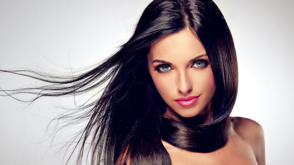 hair extensions by Monaco salon Tampa