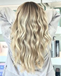 best blonde and platinum specialists Tampa