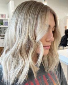 best blonde hair color specialist tampa